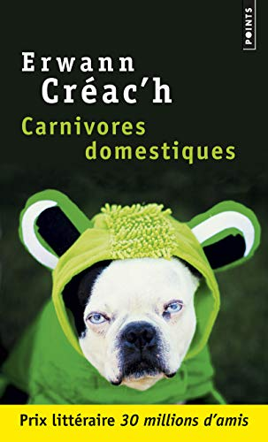 9782757830529: Carnivores Domestiques (English and French Edition)