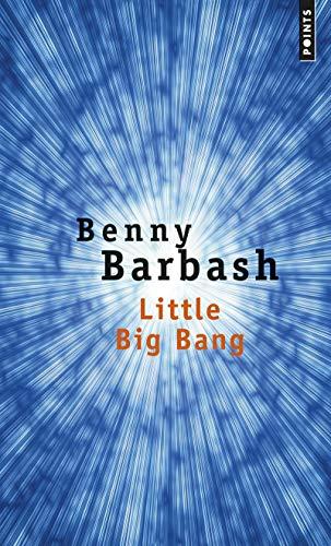 LITTLE BIG BANG: BARBASH BENNY