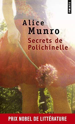 SECRETS DE POLICHINELLE: MUNRO ALICE