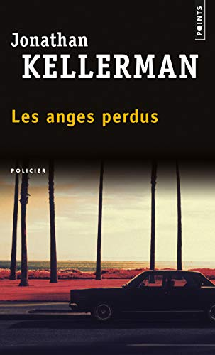 ANGES PERDUS -LES-: KELLERMAN JONATHAN