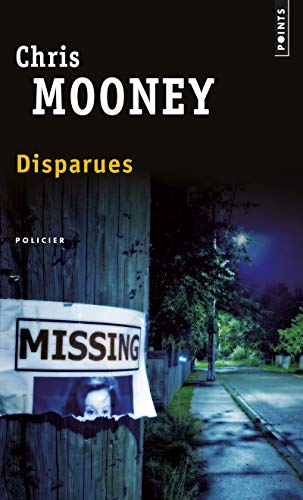 9782757831090: Disparues (English and French Edition)