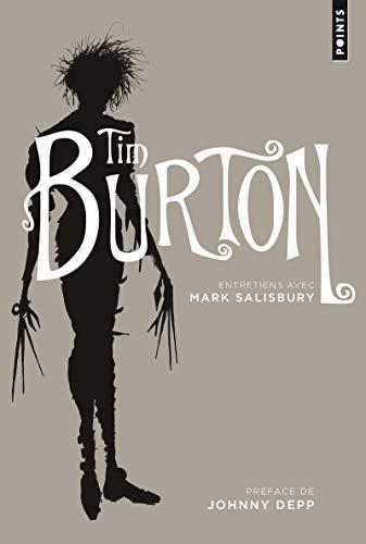 9782757831540: Tim Burton: Entretiens Avec Mark Salisbury (English and French Edition)