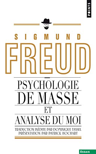 9782757831908: Psychologie de Masse Et Analyse Du Moi (In'dit) (English and French Edition)