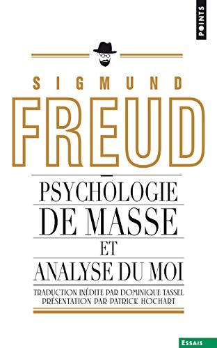 9782757831908: Psychologie des masses et analyse du Moi