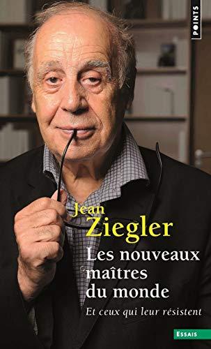 9782757831915: Nouveaux Ma+tres Du Monde. Et Ceux Qui Leur R'Sistent(les) (English and French Edition)