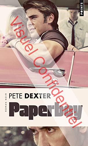 9782757831991: Paperboy (Points Roman noir)