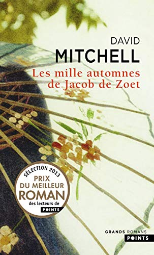 9782757832189: Mille Automnes de Jacob de Zoet(les) (English and French Edition)