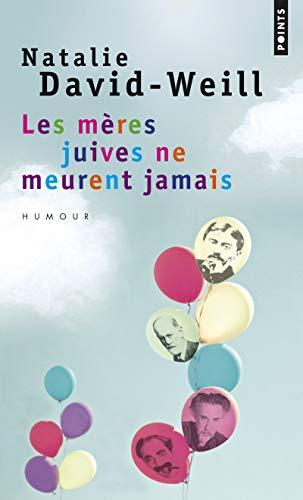 9782757832776: M'Res Juives Ne Meurent Jamais(les) (English and French Edition)