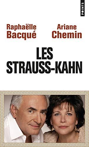 STRAUSS KAHN -LES-: BACQUE RAPHAELLE CHE