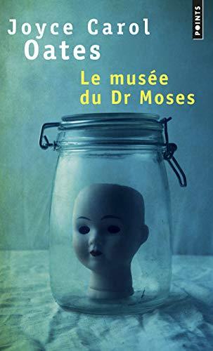 9782757833384: Le musée du Dr Moses
