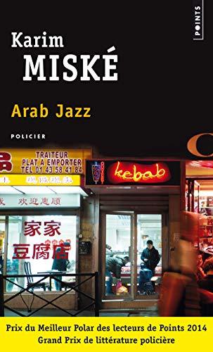 9782757833476: Arab Jazz (Points Policier)