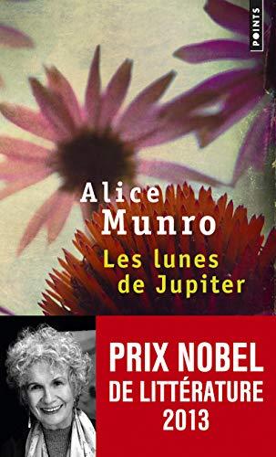 LUNES DE JUPITER -LES-: MUNRO ALICE