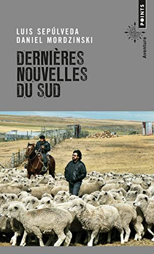 9782757833735: Derni'res Nouvelles Du Sud (English and French Edition)