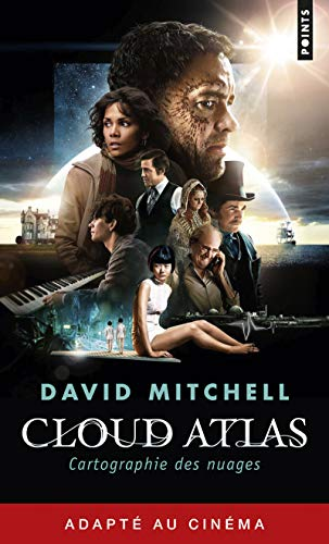 9782757833780: Cloud Atlas (Cartographie Des Nuages) (English and French Edition)