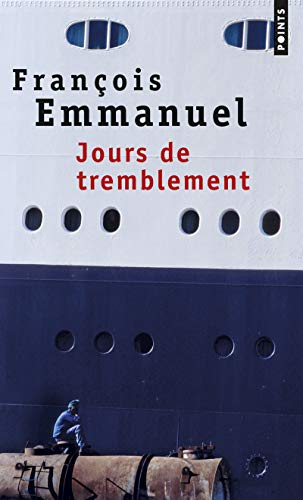 9782757833797: Jours de Tremblement (English and French Edition)