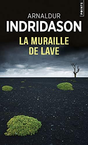 9782757833841: Muraille de Lave(la) (English and French Edition)