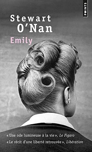 EMILY: O'NAN STEWART