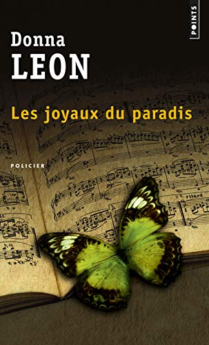Les joyaux du paradis: Donna Leon