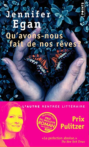 9782757834329: Qu'avons-Nous Fait de Nos Rves? (English and French Edition)