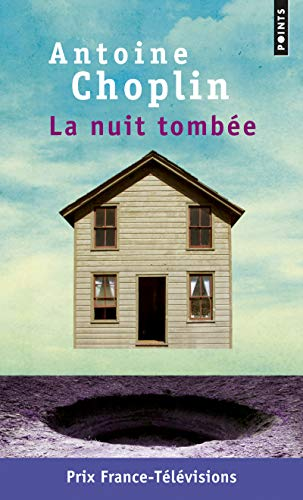 9782757834664: Nuit Tomb'e(la) (English and French Edition)