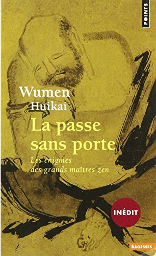 9782757834701: Passe Sans Porte (In'dit)(La) (English and French Edition)