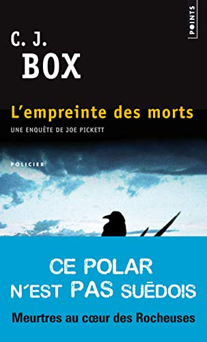 9782757834718: Empreinte Des Morts(l') (English and French Edition)
