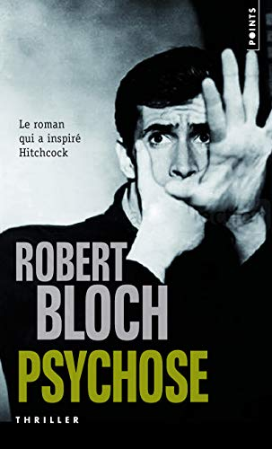 9782757834770: Psychose (English and French Edition)