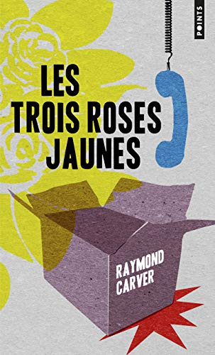 9782757835043: Trois Roses Jaunes(les) (English and French Edition)