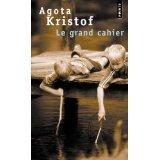 9782757835104: Le grand cahier (gratuit op points ete 2013)