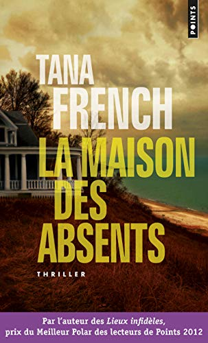 9782757835166: Maison Des Absents(la) (English and French Edition)