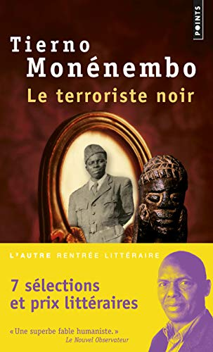 9782757836002: Terroriste Noir(le) (English and French Edition)