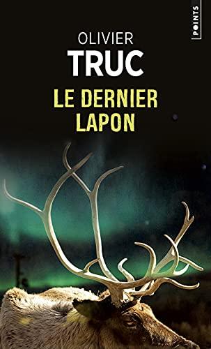 9782757836064: Le Dernier Lapon