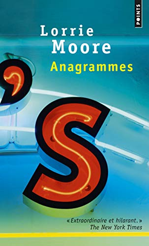 9782757836286: Anagrammes (Points)