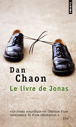 9782757836842: Livre de Jonas(le) (English and French Edition)