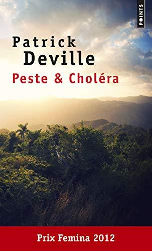 9782757836903: Peste & Cholera (English and French Edition)