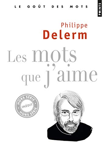 9782757836972: Mots Que J'Aime(les) (English and French Edition)