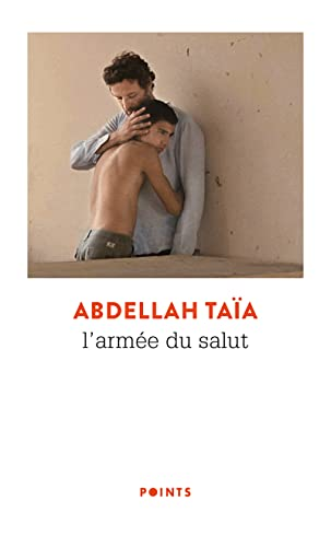 9782757837016: L'armee du salut (French Edition)
