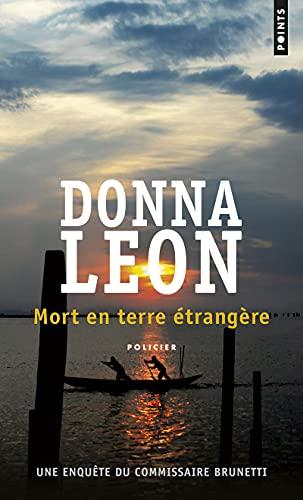 9782757837122: Mort En Terre 'Trang're (French Edition)