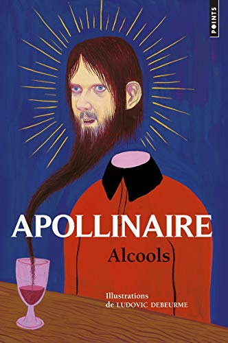 9782757837412: Alcools (Points Poésie)