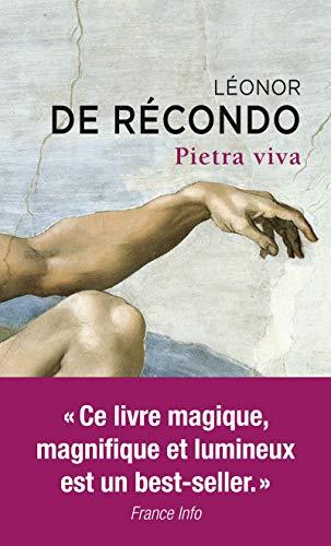 PIETRA VIVA: RECONDO LEONOR