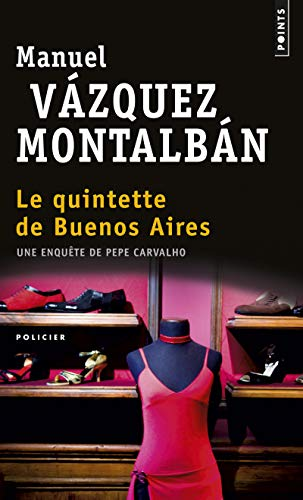 9782757839546: Quintette de Buenos Aires(le) (English and French Edition)