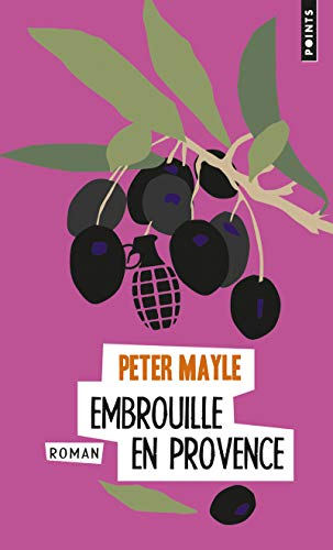 9782757839560: Embrouille En Provence (English and French Edition)