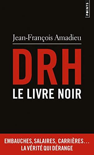 9782757839812: DRH. Le livre noir