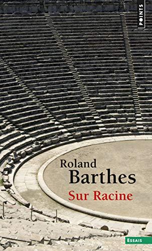 SUR RACINE NED: BARTHES ROLAND