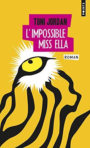 IMPOSSIBLE MISS ELLA -L-: JORDAN TONI