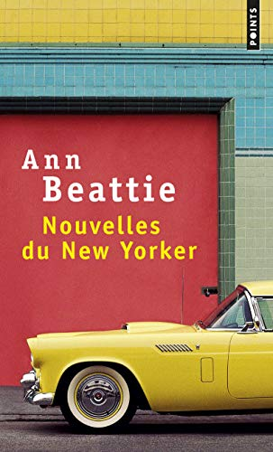 9782757840801: Nouvelles Du New Yorker (English and French Edition)