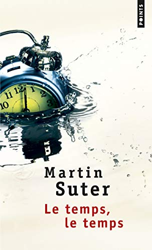 9782757840818: Temps, Le Temps(le) (English and French Edition)