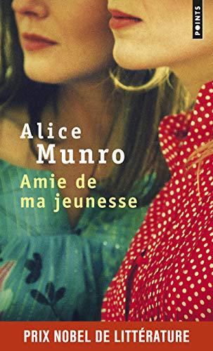 AMIE DE MA JEUNESSE: MUNRO ALICE