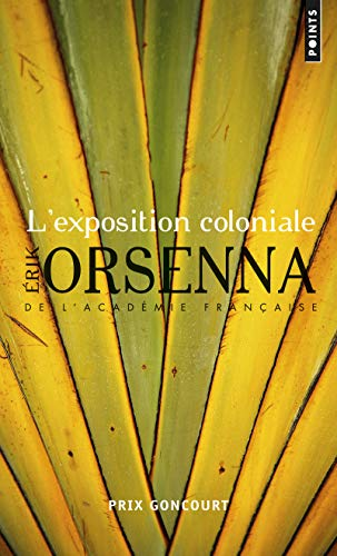 9782757841273: L'exposition coloniale