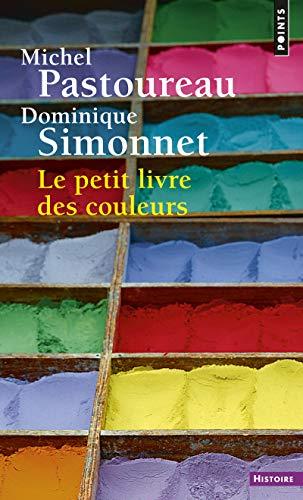 9782757841532: Petit Livre Des Couleurs, French Edition
